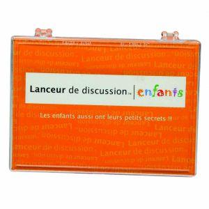 FR Lanceur de discussion - Enfants
