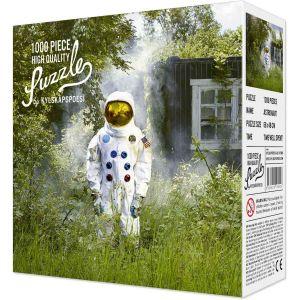 Puzzle - Astronaute