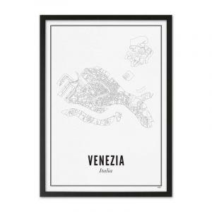 Prints - Venise - Ville A3