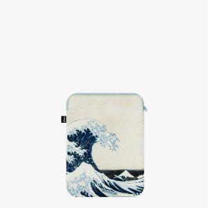 Housse Ordinateur 13 pouces The Great Wave Laptop Cover ( La grande vague)