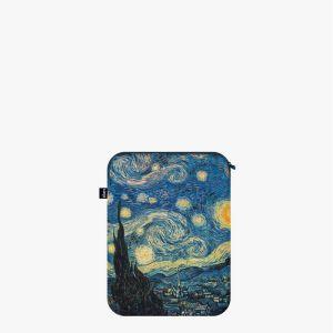 Housse Ordinateur 13 pouces VINCENT VAN GOGH The Starry Night (La nuit étoilée)