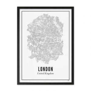 Prints - Londres - Ville