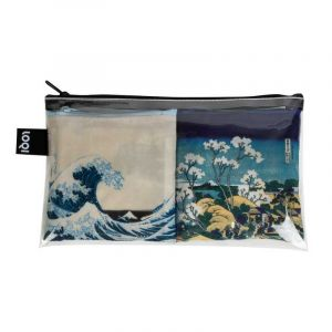 Collection Pocket Hokusai (lot 2 sacs)