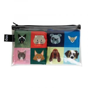 Collection Pocket  Smart Traveller Cats&Dogs (lot 2 sacs)