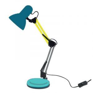 Ralph Desk Lamp Blue
