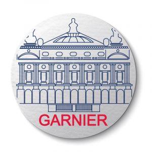 Aimant Garnier