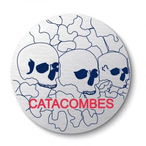 Aimant Catacombes