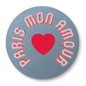 Aimant  Paris Mon Amour