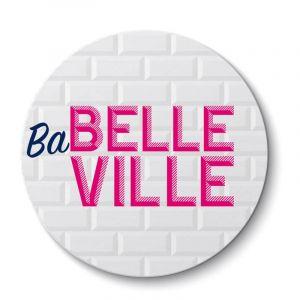 Aimant BaBelleville