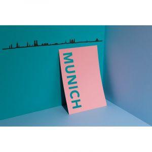 Munich - Black