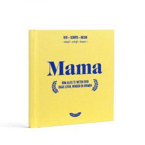 MAMA - de wonderjaren