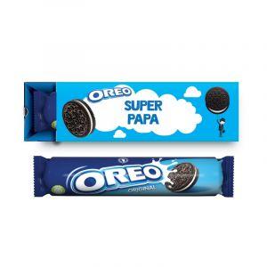 Oreo 154g: SUPER PAPA