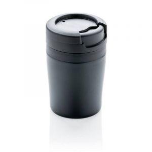 Tasse Coffee to go, noir