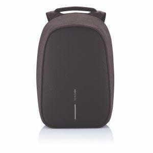 Bobby Hero Regular, Anti-theft backpack, black