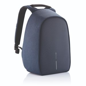 Bobby Hero Regular, Anti-theft backpack, navy