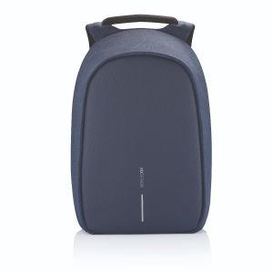 Bobby Hero Regular, Anti-theft backpack, navy