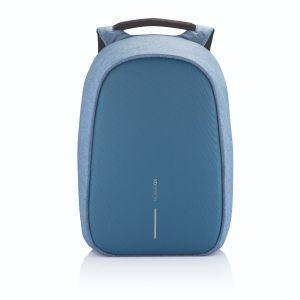 Bobby Hero Regular, Anti-theft backpack, light blue