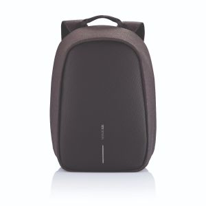 Bobby Hero Small, Anti-theft backpack, black