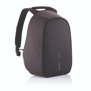 Bobby Hero XL, Anti-theft backpack, black