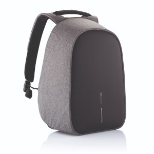 Bobby Hero XL, Anti-theft backpack, grey