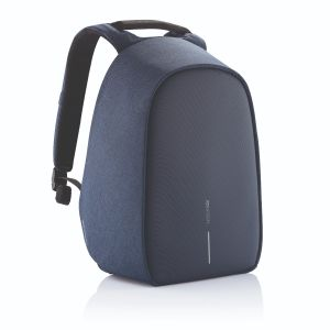 Bobby Hero XL, Anti-theft backpack, navy