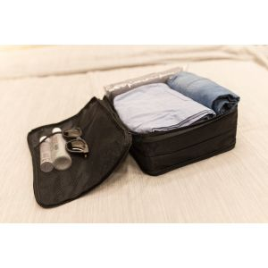 Travel Pack - Organisateur de Bagage extensible