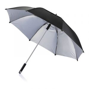 Parapluie tempête Hurricane, noir