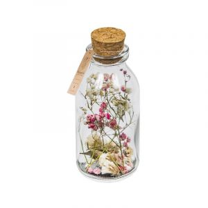 Dried flower collection - Dried flower bottle small