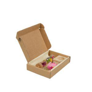 Ecom message in a box L