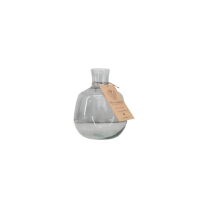 Vase Barcelona gris small