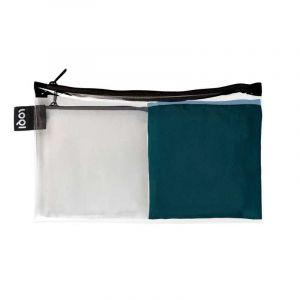 Collection Pochette  Artist Puro Blanc et 330C Vert