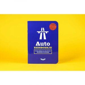 AUTO-reisboekje