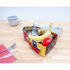 Rocket Lunch Box