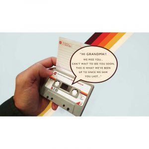 Send a Sound Message Card