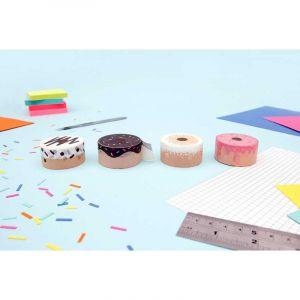 Ruban adhésif Donuts