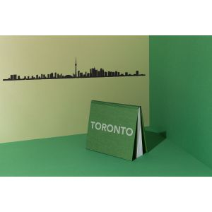 Toronto - Black XL