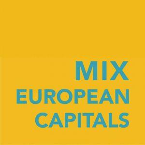 Mix European Capitals