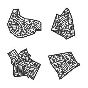 City Coasters - City Coasters - Mix