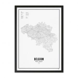 Prints - Belgium X1
