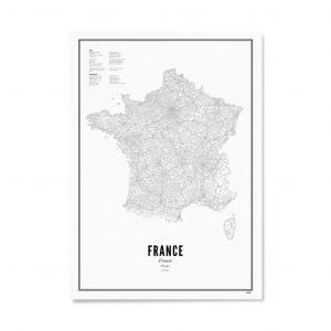 Prints - France X1