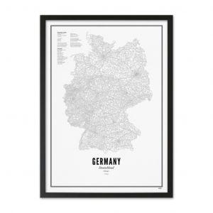 Prints - Germany B2