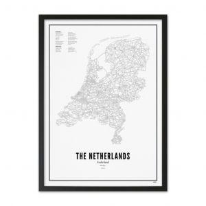 Prints - The Netherlands X1