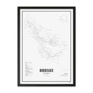 Prints - Bordeaux - Wine Region