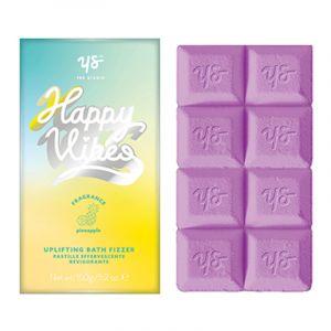 Happy Vibes Uplifting Bath Fizzer