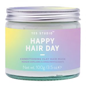 Conditioning Clay Hair Mask