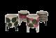 Pots seuls - Elma small